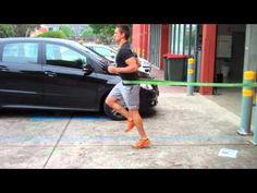 Some Barefoot Running Drills | #TheShoeMart #Minimalist #Barefoot #Natural #Running