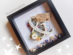 Wedding season is upon us!! ��������������⛪️ Love this ampersand wedding frame, personalised with name, and date ��  Love the detail on this ���� • • • • • #personalisedgifts #weddinggift #wedding #madeathome #handmade #personalised #hummingbird #crafting #crafts #personalisedframes http://gelinshop.com/ipost/1516054667662366458/?code=BUKG7AWFpb6