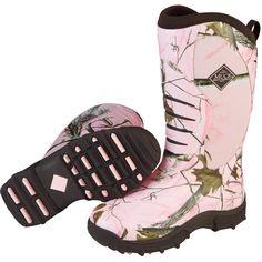 Arctic Adventure Zip Suede Muck Boot (MB-AAZ) | The Muck Boot ...