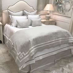 new customizable bedding on the floor and I couldn't be happier with it!