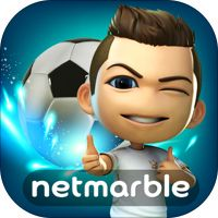 Football Strike!' van Netmarble EMEA