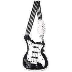 Elvis Guitar Purse