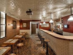 The meatiest balls in Chelsea, and no sweet talking or drinks-buying required to get a taste.