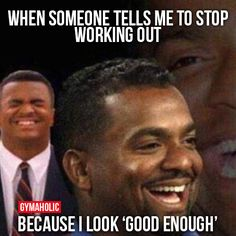 by Motivation Workout Memes, Gym Memes, Gym Workouts, Workout Ideas, Fitness Jokes, Fitness Motivation Quotes, Funny Fitness, Fitness Band, Funny Gym Motivation