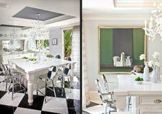 KRIS JENNER KITCHEN | Bruce and Kris Jenner's Home - Kitchen