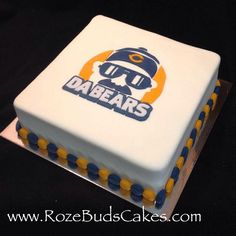 Marvelous 46 Best Rozebuds Birthday Cakes Images Cake Birthday Birthday Funny Birthday Cards Online Alyptdamsfinfo