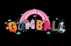 Crush   Cartoon Network - The Amazing World of Gumball Amazing Gumball, Cartoon Tv Shows, World Of Gumball, Tom And Jerry, Bar Mitzvah, New Words, Favorite Person, Cartoon Network, Art Boards