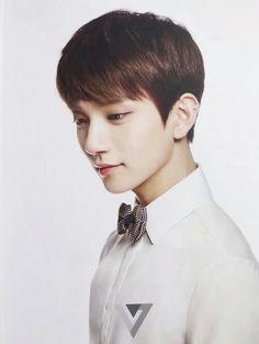 Joshua #jisoo #HongJisoo #Seventeen