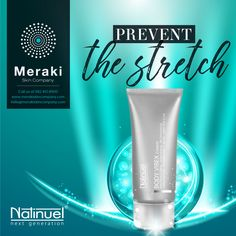 Natinuel Body Vibex uses a combination of actives to treat stretch marks - working on the three main aspects of the problem. For more information visit our website www.merakiskincompany.com or contact us at hello@merakiskincompany.com #MerakiSkinCompany #Natinuel #ProfCeccarelli #MerakiSkinCompany Meraki, Stretch Marks, Website, Inspiration, Biblical Inspiration, Inspirational, Inhalation