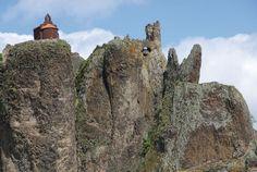 Arlempdes   Les plus beaux villages de France - Site officiel Château Fort, Belle Villa, Beaux Villages, France, Mount Rushmore, Landscapes, Mountains, Nature, Travel