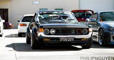 old school GTR