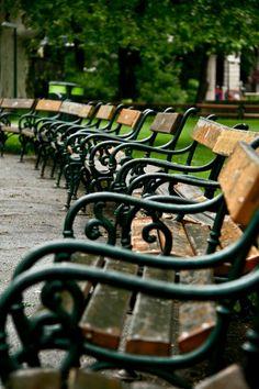 Stadtpark - Wien...