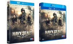 Résultats concours Navy Seals : 2 Blu-Ray + 1 DVD gagnés