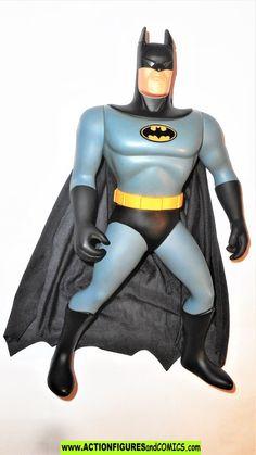 batman animated series ULTIMATE 15 inch BATMAN 1994 dc universe