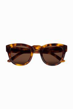 2f981cb42e Sun Buddies Jodie Sunglasses Tortoise on Garmentory