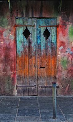 New Orleans Art French Quarter And New Orleans On Pinterest