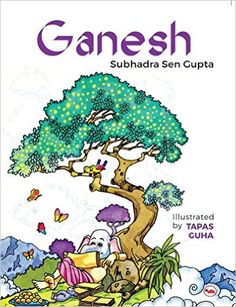 Outset-Rakhi Jayashankar's blog: Review of Ganesh by Subhadra Sen Gupta ( Illustrat...