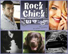 Rock Chick Redemption (Rock Chick, #3) by Kristen Ashley