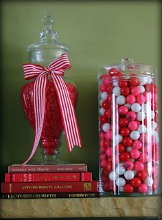 HomeGoods | Are You Decorating Your House For Valentine's Day? Five Fabulous Ways To Add a Little Love To Your House.