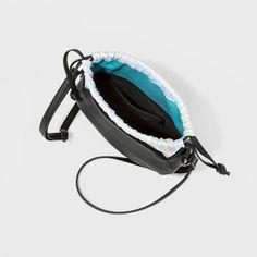 921649e7ebb7 Printed Mini Backpack - Wild Fable™ Black - image 1 of 4