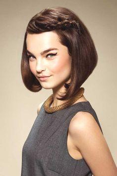 Frisuren haare flechten