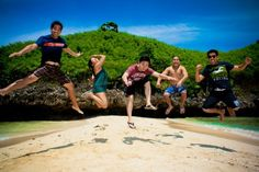 Top 50 Travel Destinations in 2013: Philippines http://travelblog.viator.com/top-50-travel-destinations/