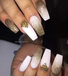 See this Instagram photo by @lamelma.nails • 267 likes