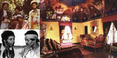 SUE WONG CELEBRATES GRAMMYS WEEK:  I had the honor of meeting the #Rock #musician, #ArthurLee who lived in my historical mansion #TheCedars, when it became a Rock Palace during the mid #1960s. He was the mentor of Rock icon #JimiHendrix and brought him in to The Cedars where they both lived during the 1960's at the height of the #PsychedelicRock era. Arthur Lee formed a group called LOVE, which still has a loyal cult following in the UK and Europe.  #thebandcalledlove #glamrock #music…