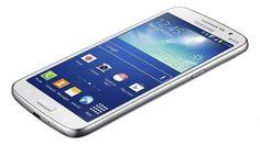 Samsung lanza el nuevo Galaxy Grand 2