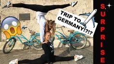 GERMANYS GOT TALENT!! VLOG!!
