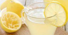 Incrível! Descubra porque a água com limão faz muito bem para a saúde - # #AlimentosAlcalinos #Desintoxicar #limão #sucodelimão