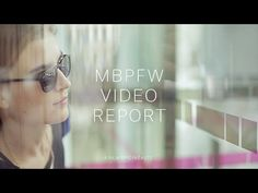 Mercedes-Benz Prague Fashion Weekend video report - Finally, Prague has its own fashion event. It is traditionally held in autumn but dor the first time we can expect also spring MBPFW in Cultural Events, Prague, Day Trips, First Time, Mercedes Benz, Sunglasses Women, Autumn, Spring, Style