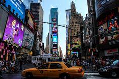 New York NEW YOORRRRKK
