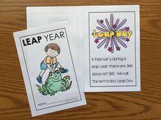 Leap Year Kindergarten
