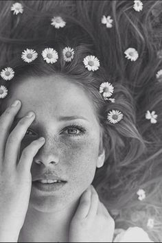 Daisies are good.  Am pretty sure Alice plays with daisies in the book, so good thing to reference.  I will double check