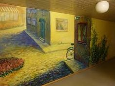 Art of wall.