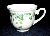 Johnson Brothers Vintage Ivy Tea Cups