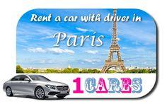 rent a car with driver in Paris – ein Auto mit Fahrer in Paris mieten – Airport Car Rental, Malaga Airport, Reisen In Europa, Bali Travel, Greece Travel, Car In The World, Ireland Travel, Spain Travel, Travel