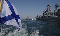 Black Sea Fleet ships ready to go to Syrian coast