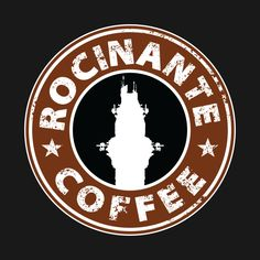Check out this awesome 'ROCINANTE+COFFEE' design on @TeePublic! pur belt space kleen sci fi theexpanse mars mcrn tycho opa ceres belters belter asteroid the expanse RELATED TAGS the expanse t-shirts the expanse tank tops the expanse long sleeve t-shirts the expanse baseball t-shirts the expanse kids t-shirts the expanse crewneck sweatshirts the expanse hoodies the expanse wall art the expanse phone cases the expanse laptop cases the expanse notebooks the expanse mugs the expanse stickers the…