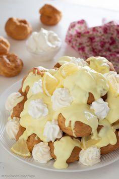 Baking Recipes, Cake Recipes, Baking Utensils, Italian Cake, Sweet Bakery, Profiteroles, Biscotti, Delicious Desserts, Cheesecake