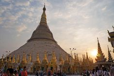 Don't want the stress of planning out your Yangon travel itinerary? Just read on to find about the top things not to miss in Yangon, Myanmar.
