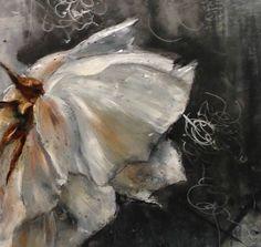 """stage de peinture """"les roses blanches"""" - le peintre du coin"""