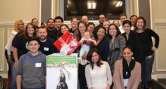Hillsides Launches Holiday Toy Drive in 55 Local Starbucks Stores