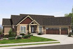 House Plan 48-462