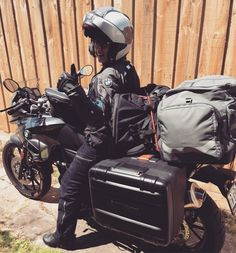 I'm 3 days in, 2 nights down. I'm alive, haven't seen a troll or a wolf yet. Early days tho, & perhaps the hot weather has kept them away. Day one I rode slowly to Halls Gap f…