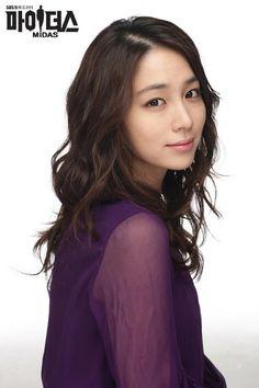Lee Min Jung #kdrama #Midas