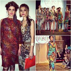 Fashionshow at Hutspot Amsterdam !  www.tessakoops.com