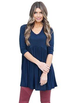 a051bb6ec95 63 Best Blouses & Tops images   Blouses, Shirts, Blouse