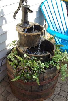 Inspirational Small Water Fountain for Balcony